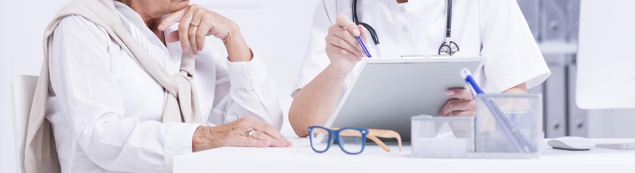 Studien in der Dermatologie | Dermatologe werden